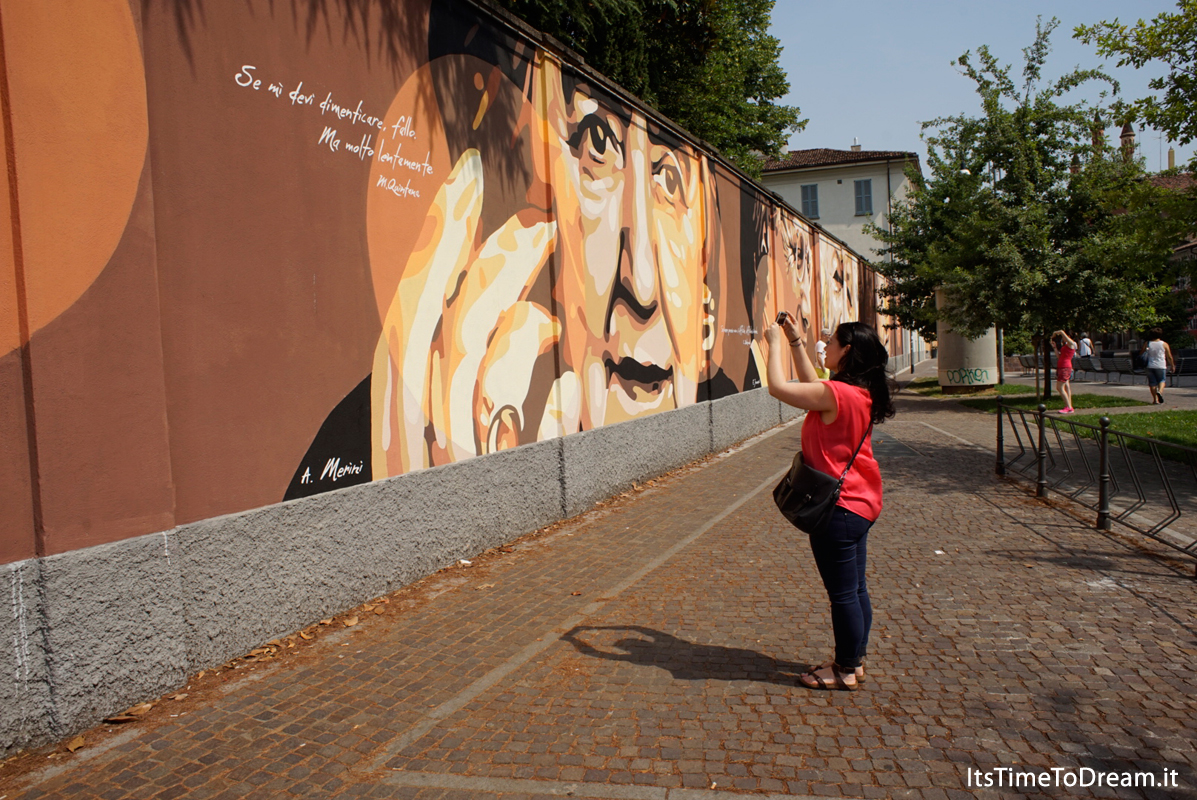 Milano - WallArt