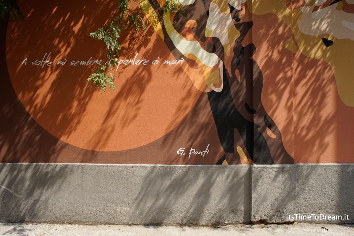 Milano wall art