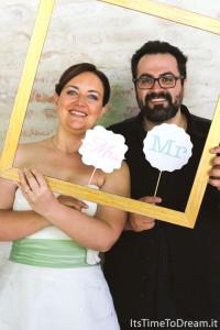 Instax Wedding Project