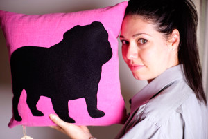 It's Time To Dream Pet Pillow