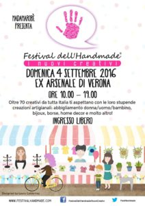 Festival dell'Handmade 2016